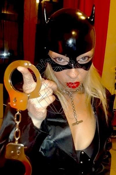 Mistress Severa MILANO 3401409941